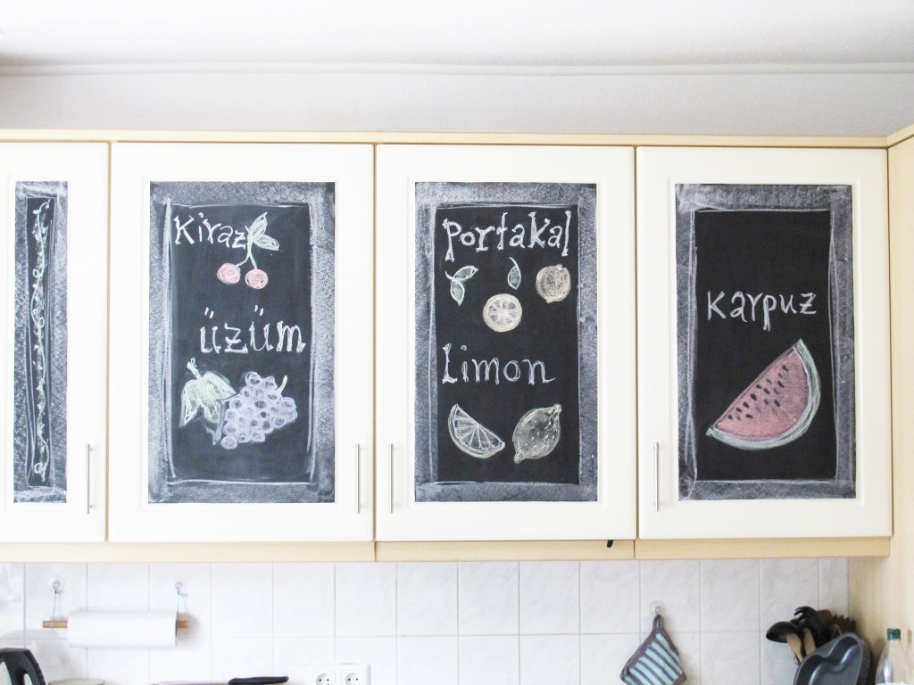 kuchenmobel turen austauschen : Pin K?chenfronten on Pinterest