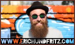ERICHUNDFRITZ Banner